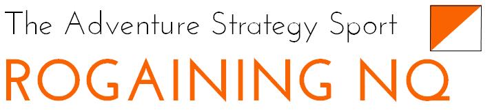 Rogaining NQ new 2018 logo